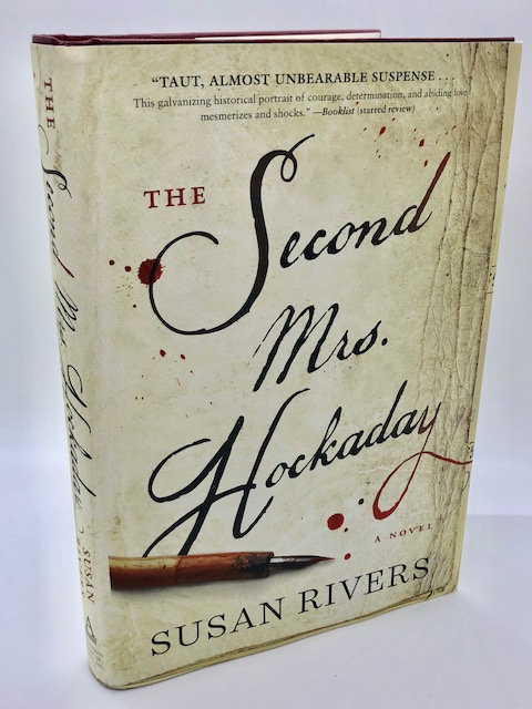 The Second Mrs. Hockaday, by Susan Rivers
