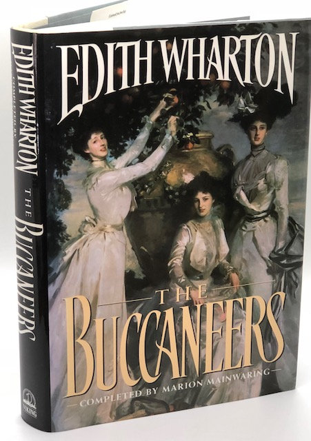 The Buccaneers, by Edith Wharton