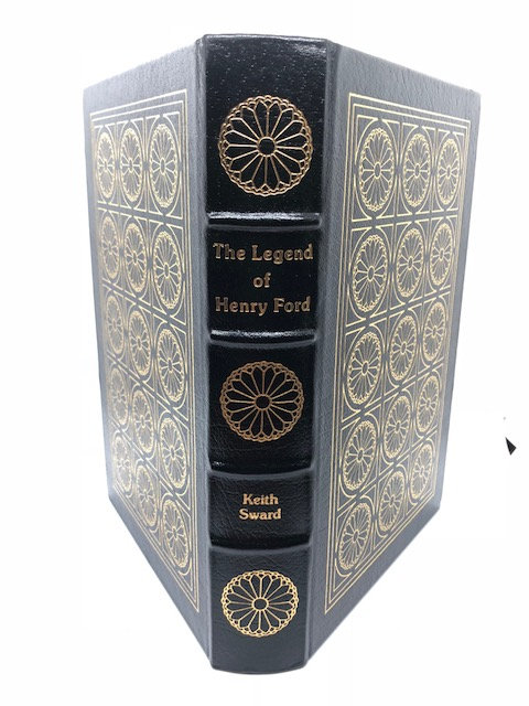 The Legend of Henry Ford, by Keith Sward