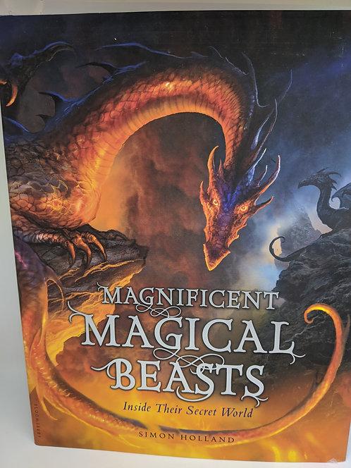 Magnificent Magical Beasts: Inside Their Secret World