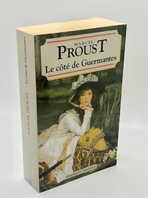 Le Cote de Guermantes (French Edition) by Marcel Proust