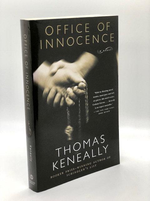 Office of Innocence: A Novel, by Thomas Keneally