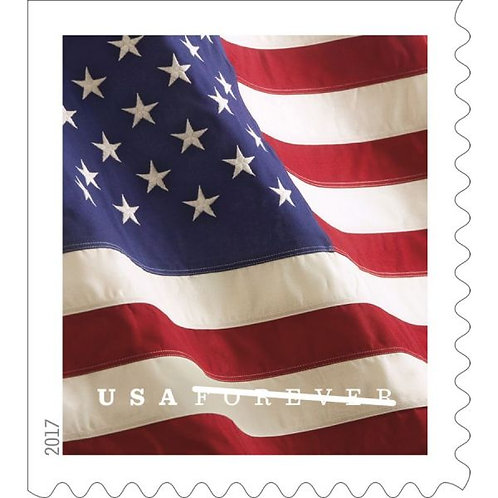 Stamp: First Class Forever Stamp