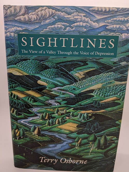Sightlines: The View of a Valley through the Voice of Depression