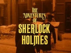 Crossword: Complete the Sherlock Holmes titles