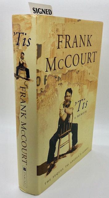 'Tis, by Frank McCourt
