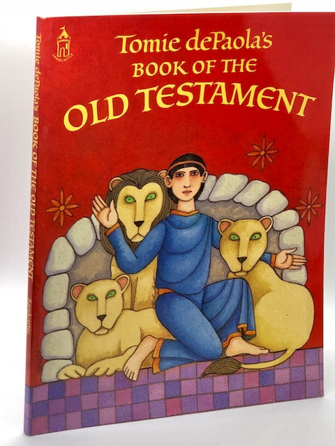 Tomie dePaola's Book of the Old Testament