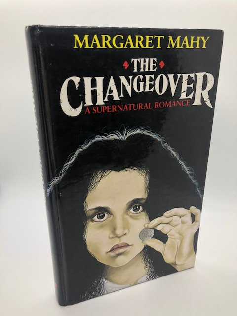 The Changeover: A Supernatural Romance, by Margaret Mahy