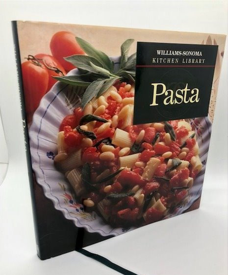 Williams-Sonoma Kitchen Library: PASTA