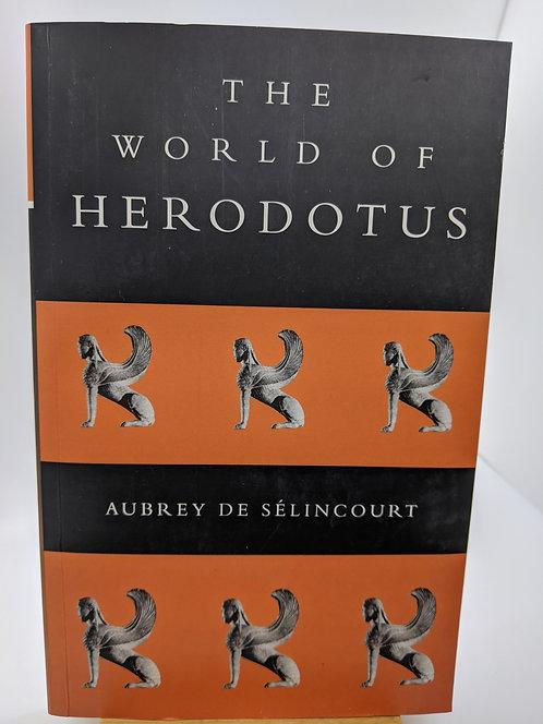 The World of Herodotus