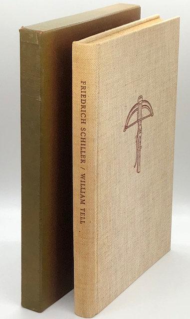 William Tell, by Friedrich Schiller
