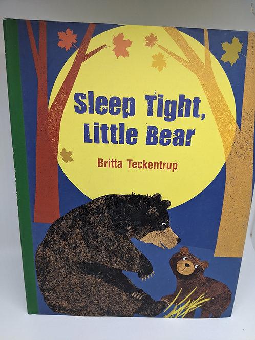 Sleep Tight, Little Bear