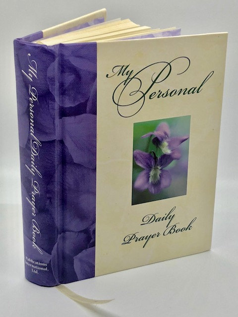 The Personal: Daily Prayer Book
