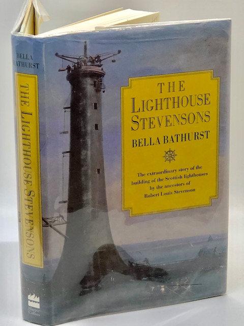 The Lighthouse Stevensons, by Bella Bathurst
