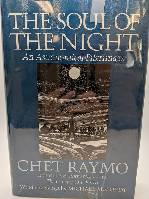 The Soul of Night: An Astronomical Pilgrimage