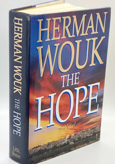 The Hope: A Novel, by Herman Wouk