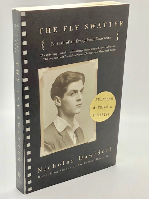 The Fly Swatter: Portrait of an Exceptional Character