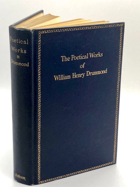 The Poetical Worls of William Henry Drummond