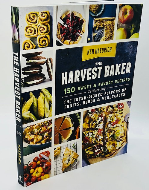 The Harvest Baker: 150 Sweet & Savory Recipes