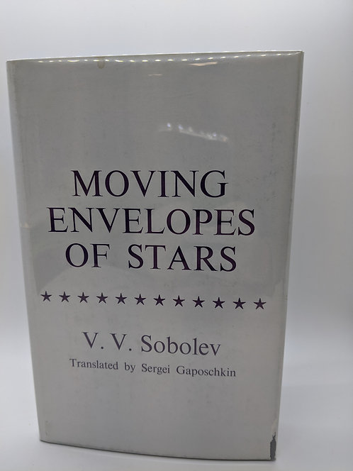 Moving Envelopes of Stars