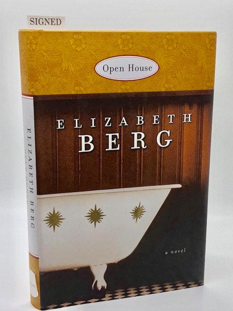 Open House, by Elizabeth Berg