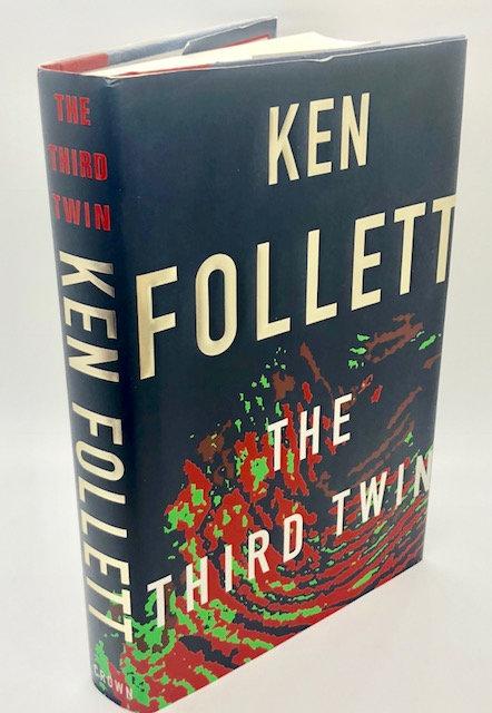The Third Twin: A Novel of Suspense, by Ken Follett