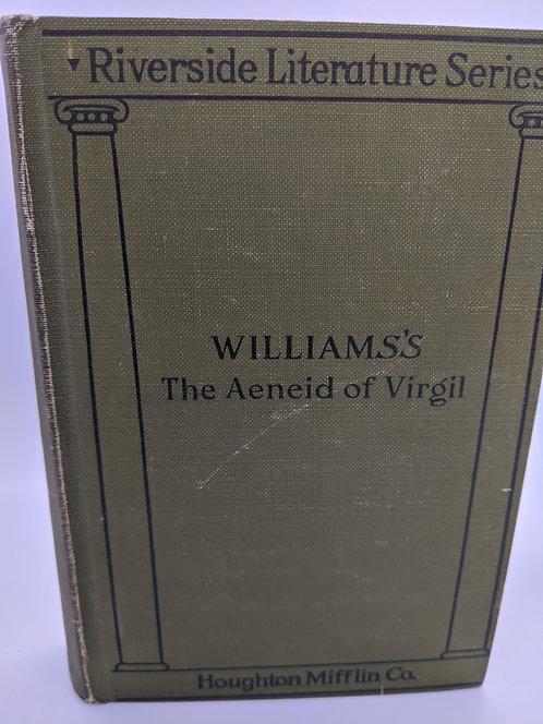 The Aeneid of Virgil, Riverside Literature Series