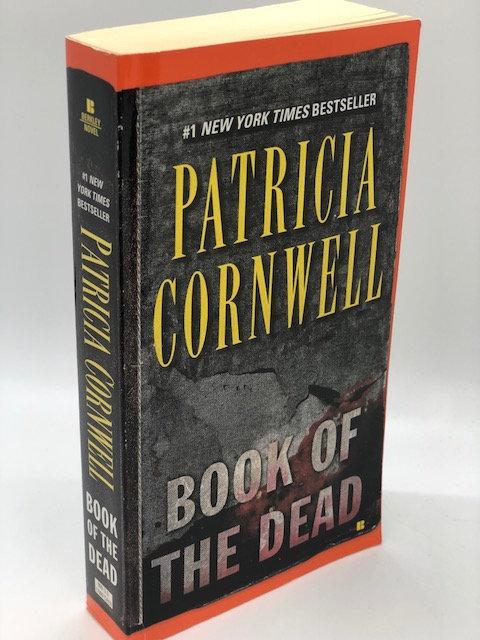 Book of the Dead: Scarpetta (Book 15) by Patricia Cornwell