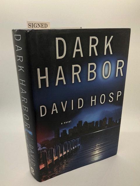 Dark Harbor, by David Hosp