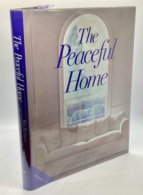 The Peaceful Home by Alice Westgate