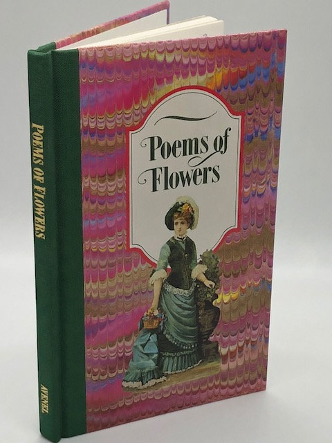 Poems of Flowers, edited by Gail Harvey