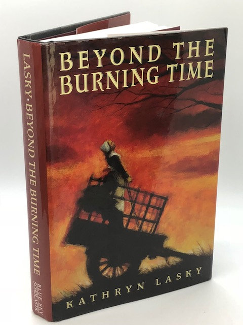 Beyond The Burning Time, by Kathryn Lasky