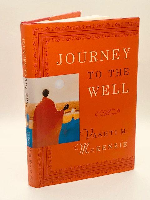 Journey to the Well, by Vashti M. McKenzie