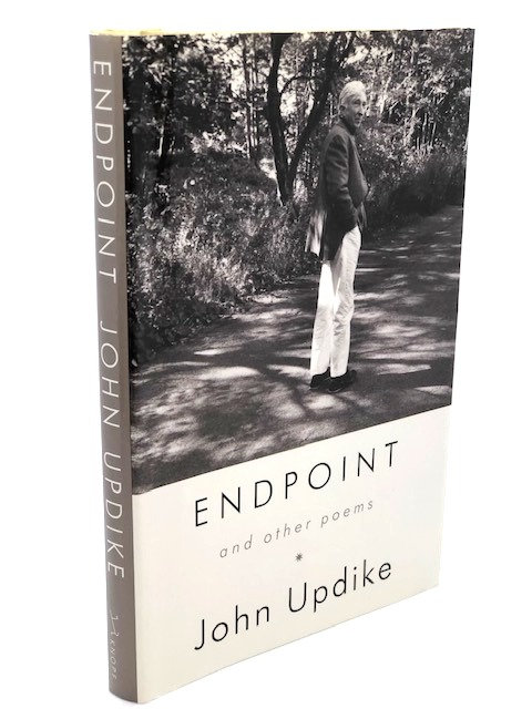 Endpoint, and Other Poems, by John Updike
