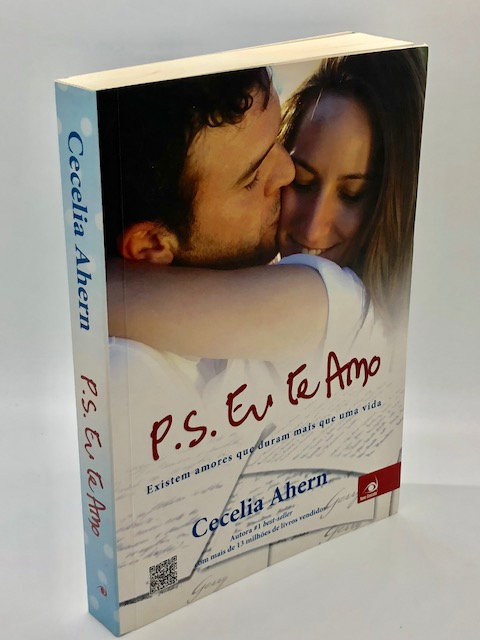 P. S. Eu Te Amo (Em Portugues do Brasil)