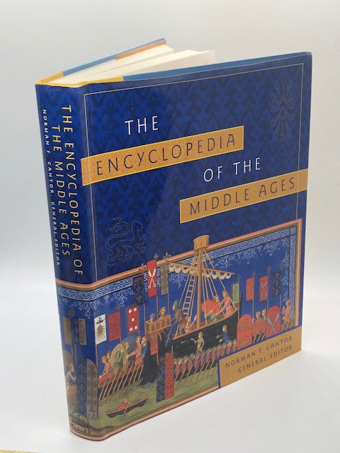 The Encyclopedia of the Middle Ages, edited Norman F. Cantor