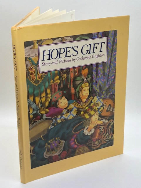 Hope's Gift: Story and Pictures by Catherine Brighton