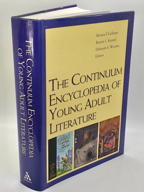 The Continuum Encyclopedia of Young Adult Literature