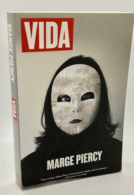Vida, by Marge Piercy