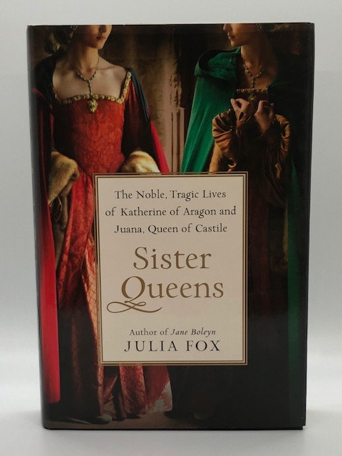 Sister Queens, by Julia Fox
