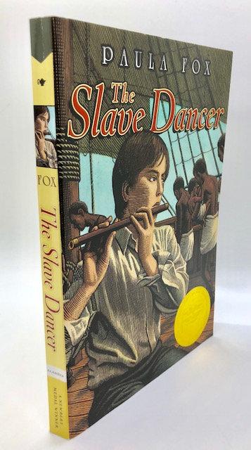 The Slave Dancer, by Paula Fox