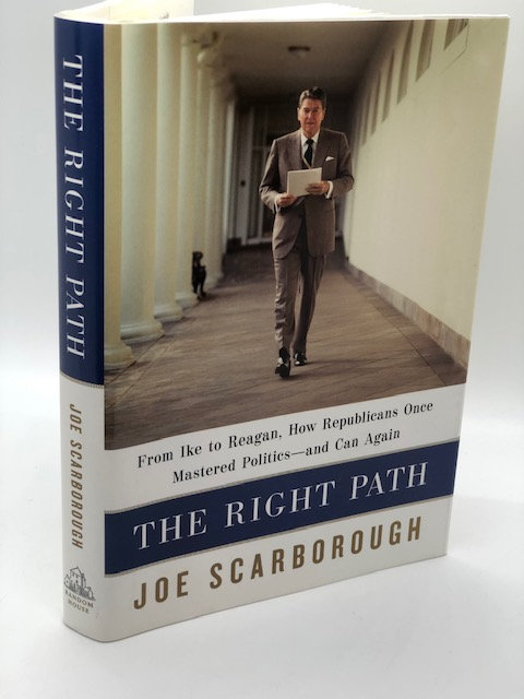 The Right Path, by Joe Scarborough