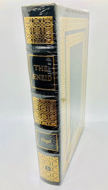 The Aeneid, by Virgil (NEW in Shrink Wrap)