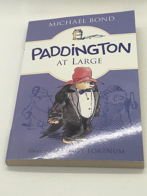 Paddington At Large, by Michael Bond