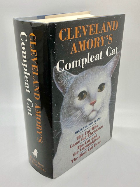 Cleveland Amory's Compleat Cat: Three Novels in One