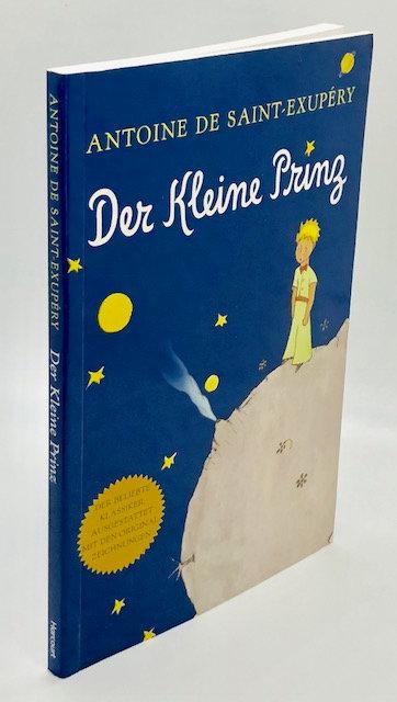 Der kleine Prinz (German) by Antoine de Saint-Exupéry