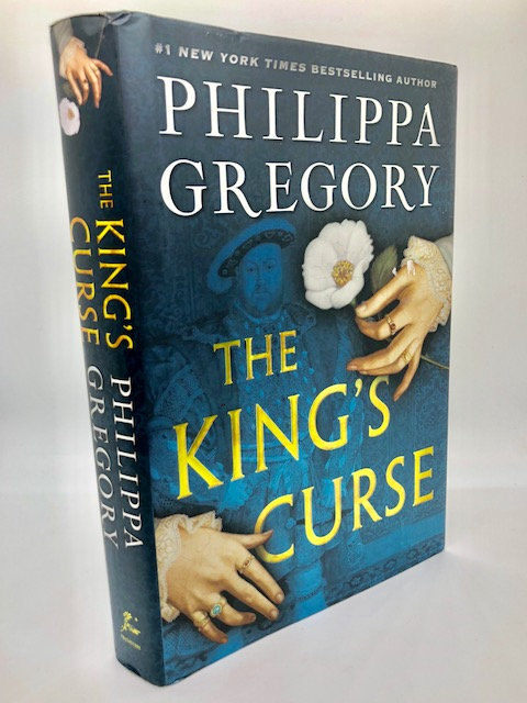The King's Curse, by Philippa Gregory