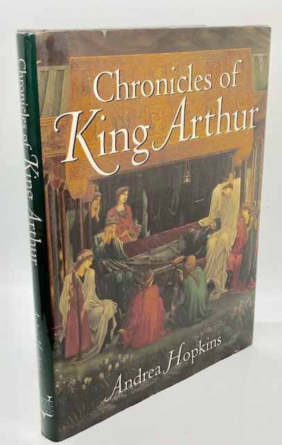 Chronicles of King Arthur, by Andrea Hopkins