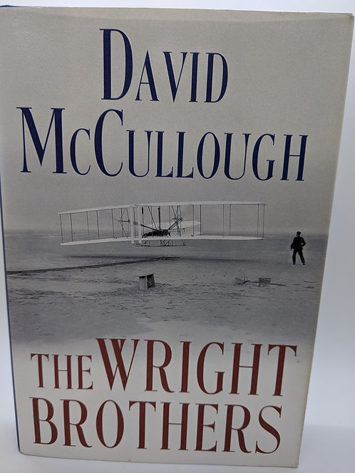 copy of The Wright Brothers
