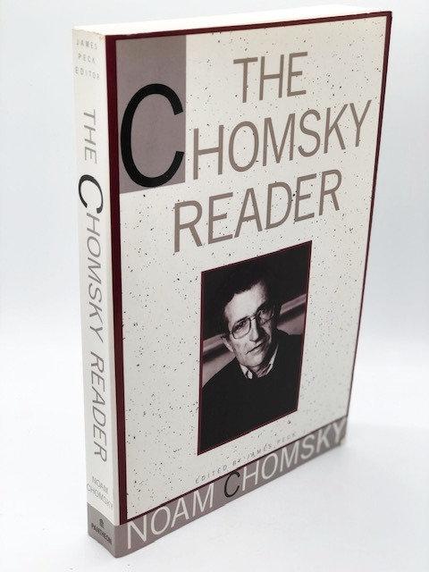 The Chomsky Reader, by Noam Chomsky